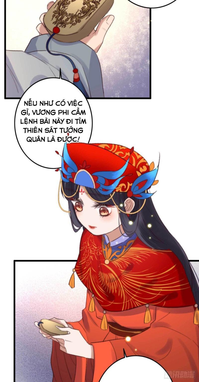 Nhật Ký Ngược Cặn Bã Của Đặc Công Vương Phi: Chương 12: Đăng đồ tử đêm khuya