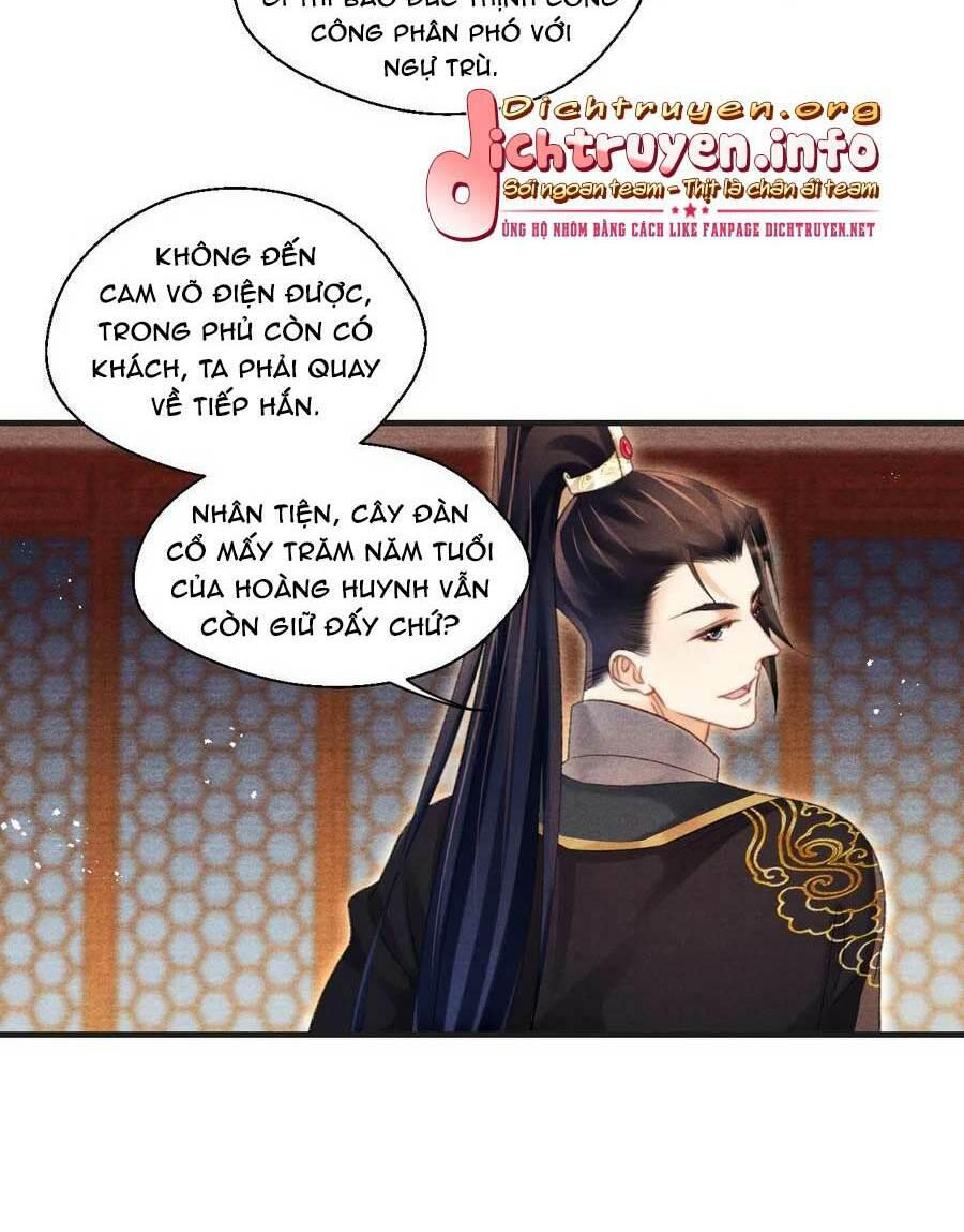 Nhất Kiếm Sương Hàn: Chapter 64