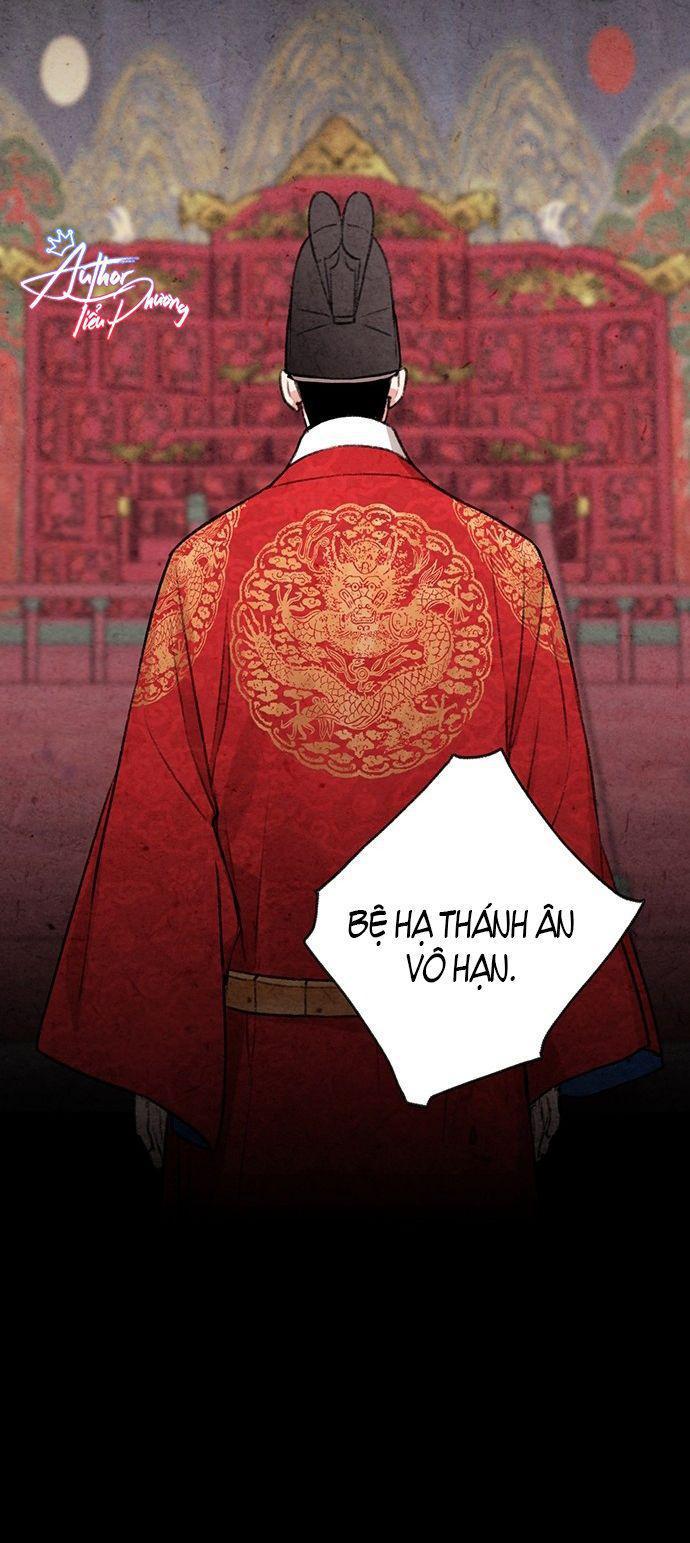 Lệnh Cấm Hôn Của Hoàng Đế Bệ Hạ: Chapter 8