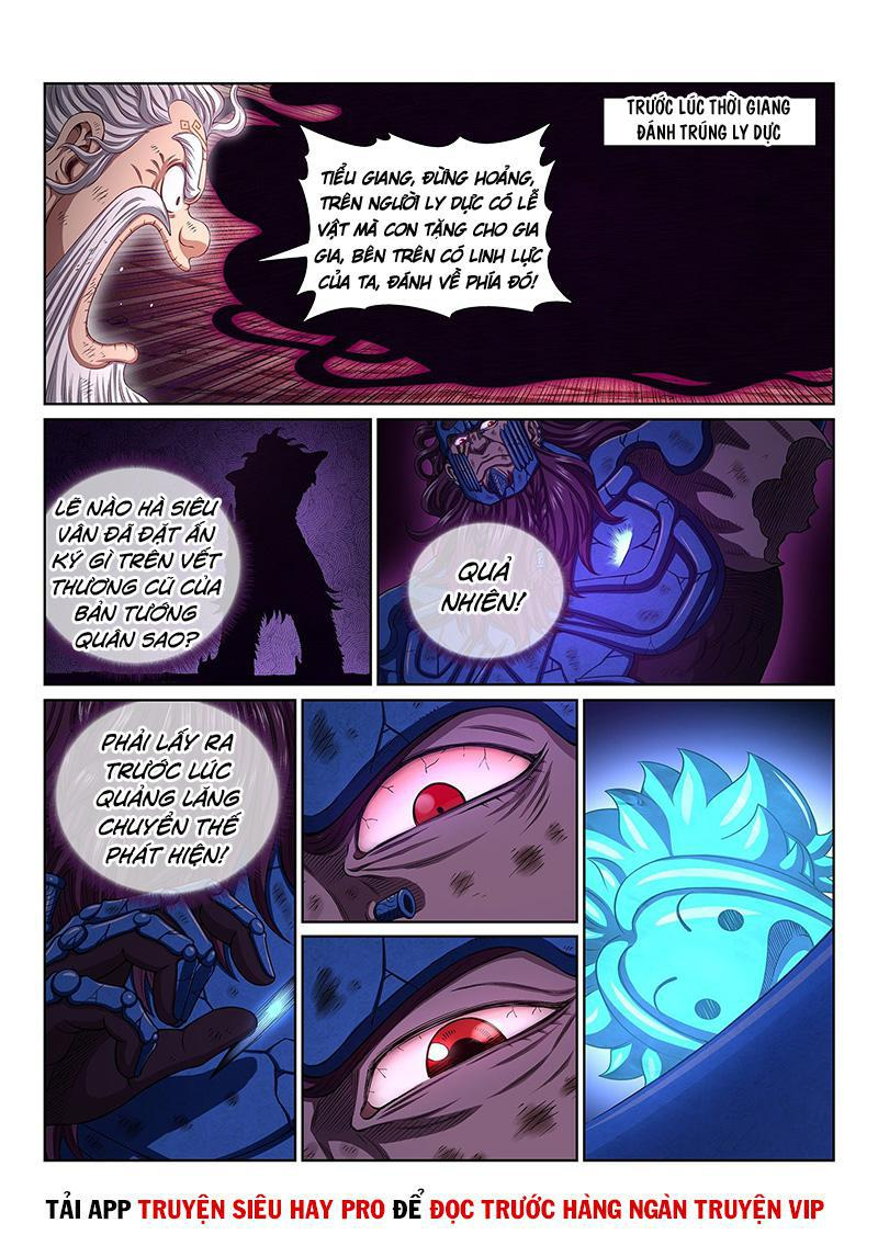 Ta Là Đại Thần Tiên: Chapter 429