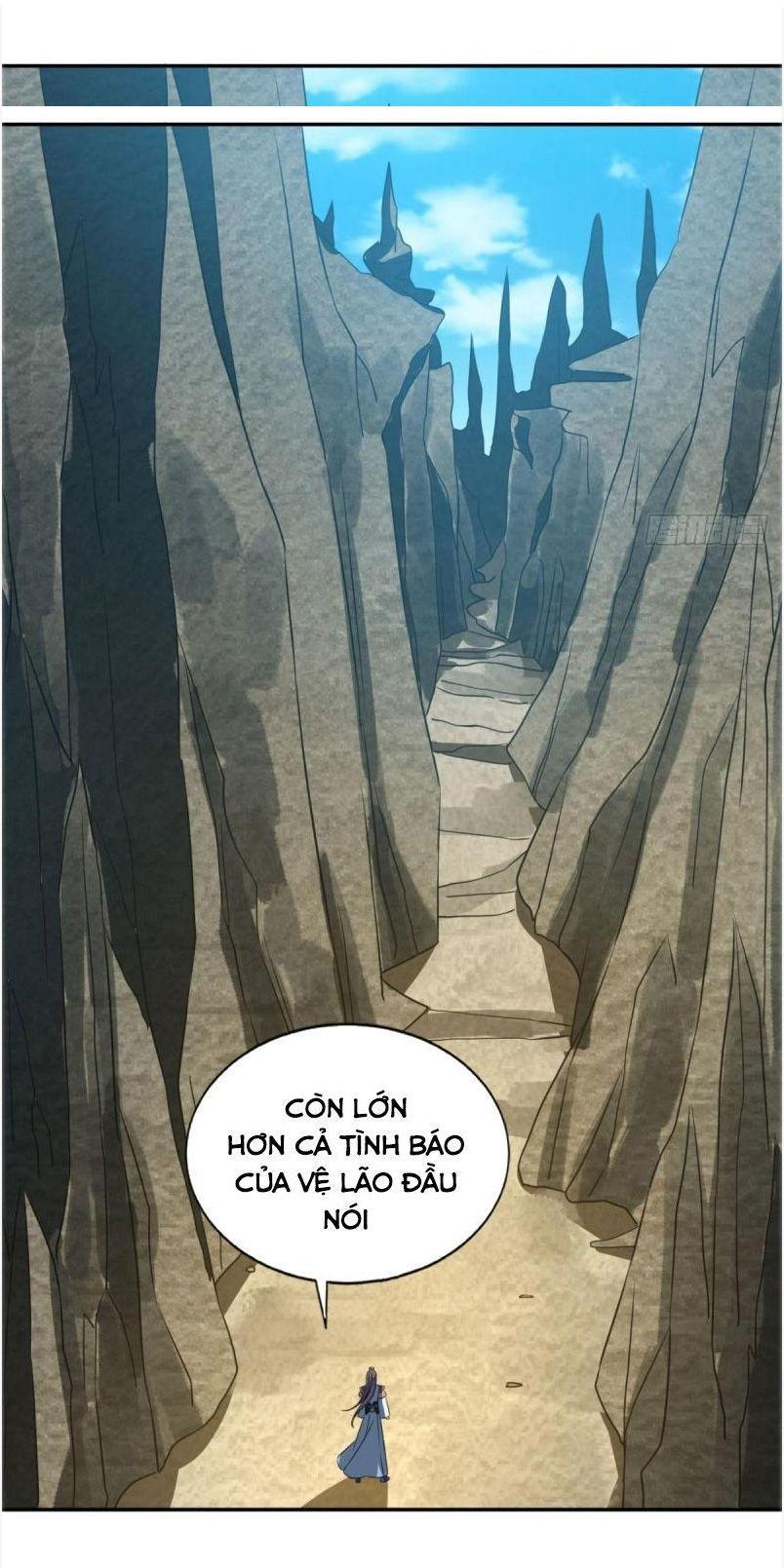 Trọng Sinh Thành Cậu Vàng Tại Dị Thế: Chapter 125
