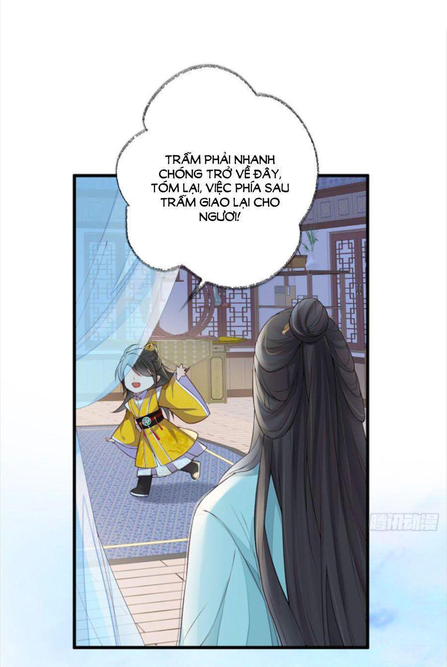 Thái Hậu Quân Hạ Thần: Chapter 49
