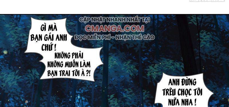 Kẹo Bông Gòn Và Mộng Giữa Ban Ngày: Chapter 26