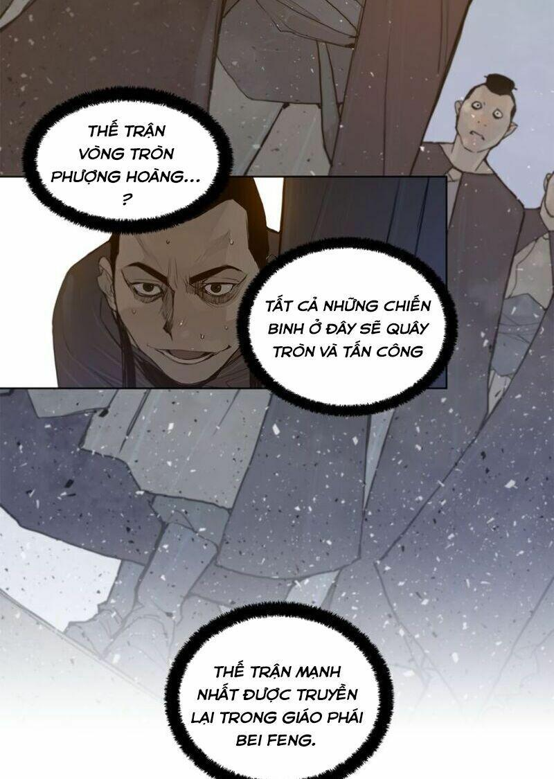 Thanh gươm danh vọng: Chapter 26