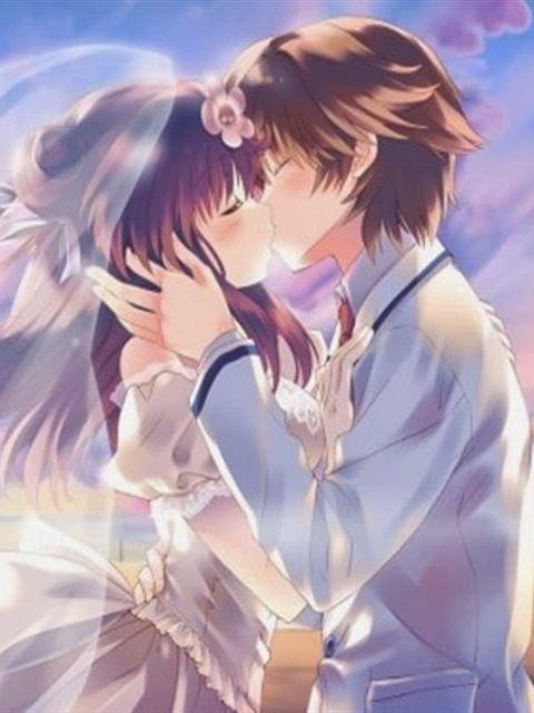 Ảnh đẹp về Anime