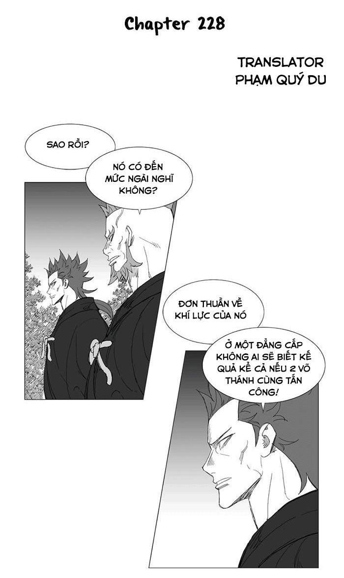 Mujang: Chapter 228