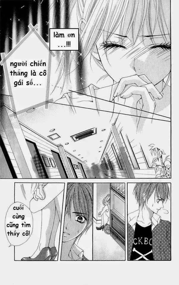 Mitsukoi Honey: Mitsukoi Honey Chap 6 [End]