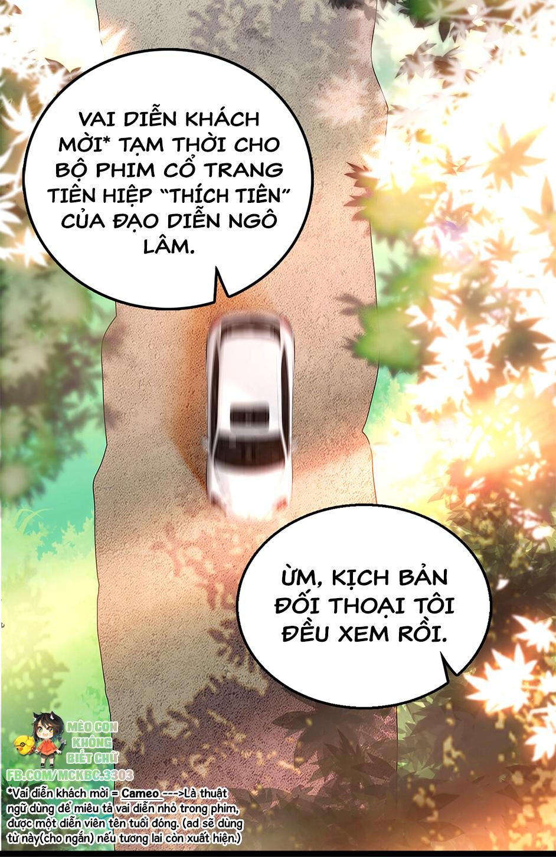 Long Phượng Phiên Chuyển: Chapter 4