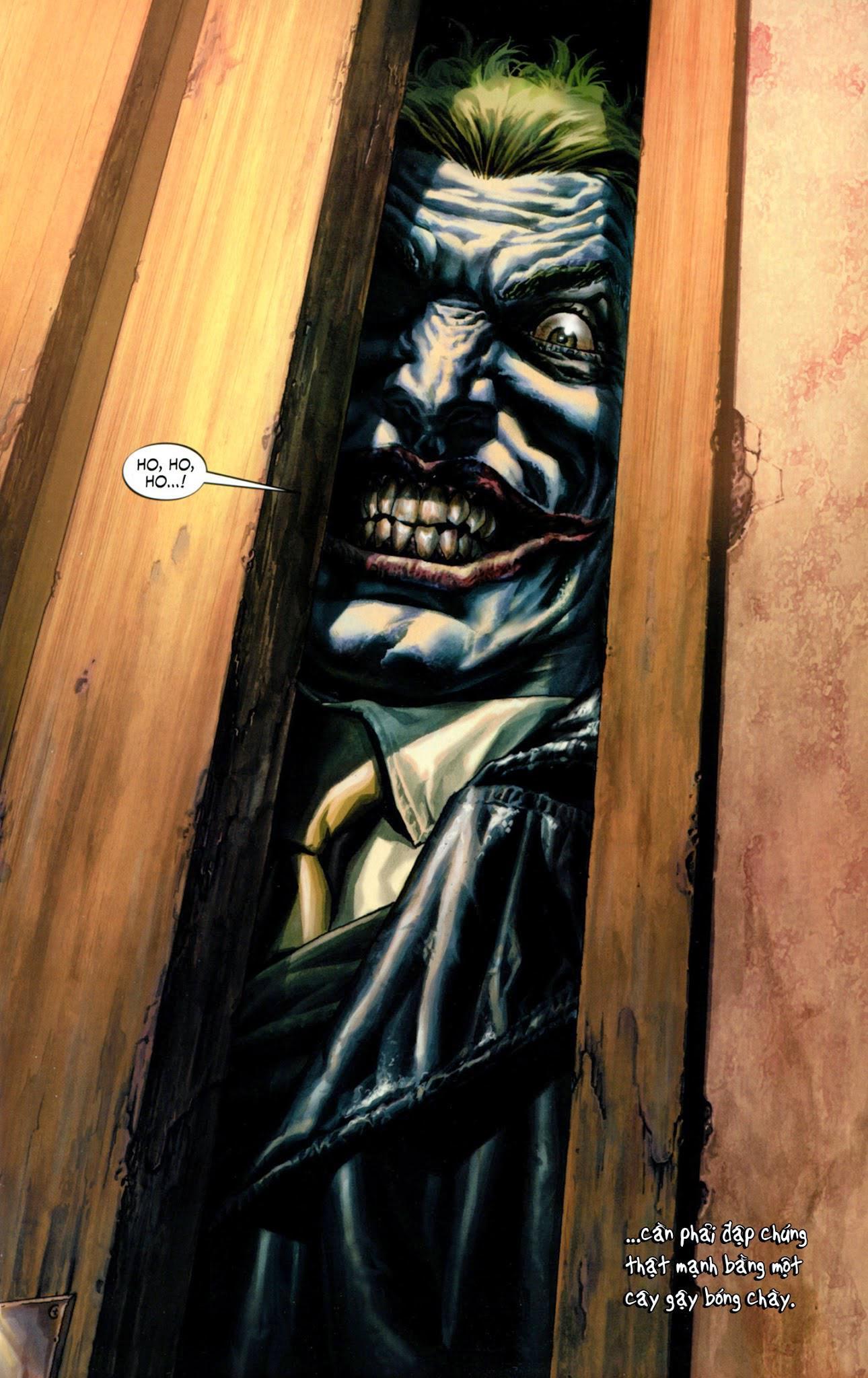 Batman: Noël: Batman: noël #001.3