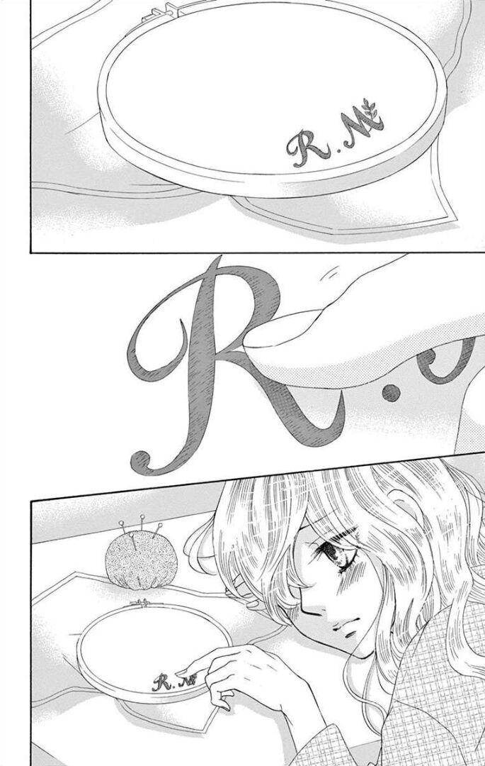 Kiniro Japanesuku: Chapter 7