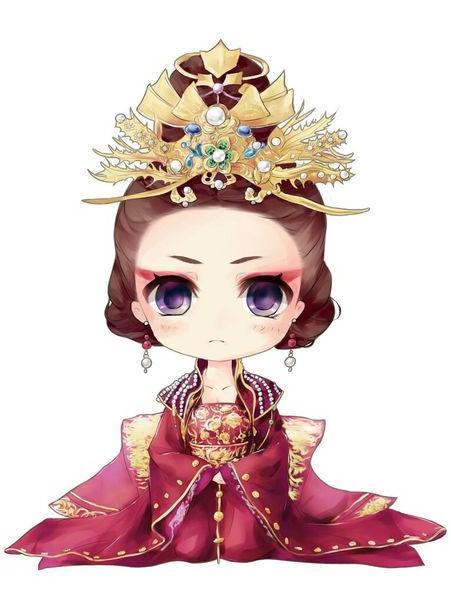 Khi Hoàng Hậu Nổi Giận!!!