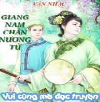 giang nam chan nuong tu - van nhac