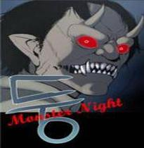 Monster Night Manhwa