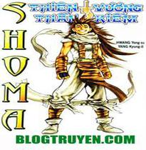 Shoma - Thiên vương thần kiếm