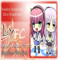 Angel Beats! The 4-koma: Our War Front March Song