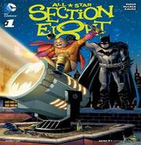 All Star Section Eight