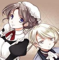 The Young Master and The Maid