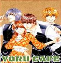 Yoru Cafe - Cà phê Nữ Hoàng