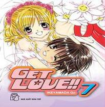 Thang điểm tình yêu [Get Love!]