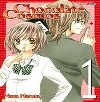 Chocolate Cosmos [Vũ trụ socola]