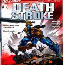 Deathstroke - Webrip Empire