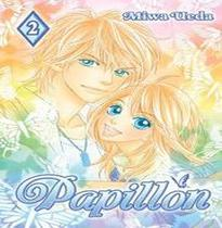 Papillon hana to chou