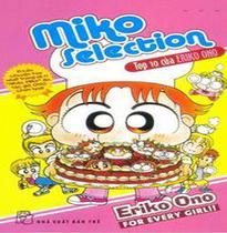Miko Selection - Red