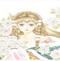 Công chúa xứ hoa P1-P4