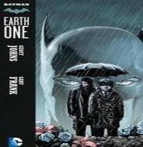 Batman Earth One Vol.1